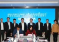 中南高科·涪城智能电子产业园、创业黑马西部(绵阳)科创基地项目正式签约