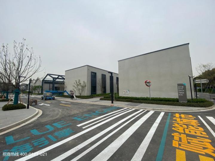 闵行颛桥大房东无公摊,独栋单层800平方到1800平方可环评